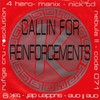 Cover of the album Reinforced Presents: Callin for Reinforcements