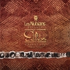 Couverture de l'album Les Nubians Presents: Echos - Chapter One: Nubian Voyager