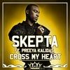 Cover of the album Cross My Heart (ft. Preeya Kalidas)