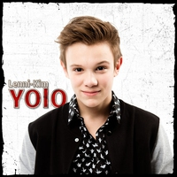 Cover of the track Yolo - Single