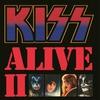 Cover of the album Alive II