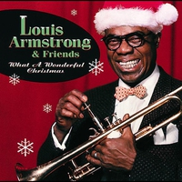 Cover of the track What a Wonderful Christmas