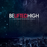 Cover of the track Be Lifted High