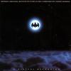 Couverture de l'album Batman: Original Motion Picture Score