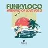 Couverture de l'album Weekend of Love, Vol. 2