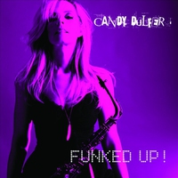 Cover of the track Funked Up!