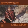 Cover of the album Talking Book
