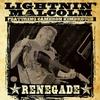 Cover of the album Renegade