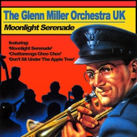 Cover of the track Moonlight Serenade