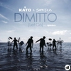 Cover of the track Dimitto (Let Go) (Radio Edit)
