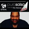 Cover of the album Pura Salsa Live