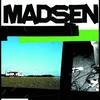 Couverture de l'album Madsen