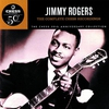 Cover of the album Jimmy Rogers: The Complete Chess Recordings