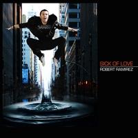Couverture du titre Sick of Love - Single