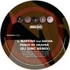 Cover of the album Piece of Heaven (DJ Zinc Remix)
