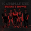 Couverture du titre Burn It Down