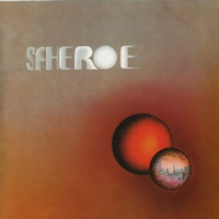 Cover of the track Spheroe