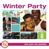 Cover of the album Party Groove: Winter Party, Vol. 8