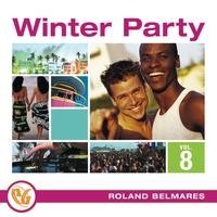 Couverture du titre Party Groove: Winter Party, Vol. 8