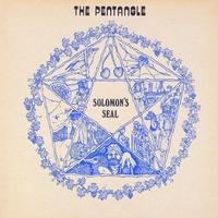 Cover of the track Solomon's Seal