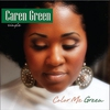 Cover of the album Color Me Green - Single