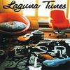 Couverture de l'album Laguna Tunes