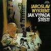 Cover of the album Jak vypadá štěstí (původní LP + bonusy)