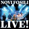 Couverture de l'album Novi Fosili, Live