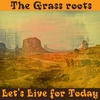 Cover of the album Let's Live for Today