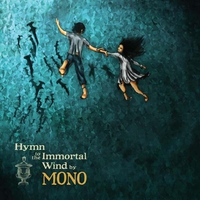 Couverture du titre Hymn to the Immortal Wind