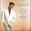 Cover of the album Billy Ocean: Greatest Hits