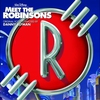 Couverture de l'album Meet the Robinsons (Soundtrack from the Motion Picture)