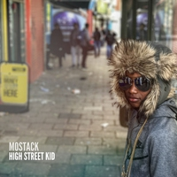 Cover of the track High Street Kid