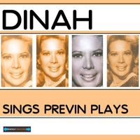 Cover of the track Dinah Sings Previn Plays (Remastered)
