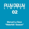 Couverture de l'album Waterfall / Season - EP