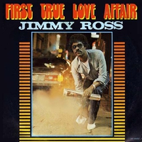 Cover of the track First True Love Affair