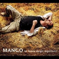Cover of the track La terra degli aquiloni