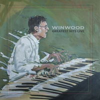 Cover of the track Winwood Greatest Hits Live
