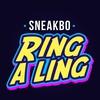 Couverture du titre Ring a Ling