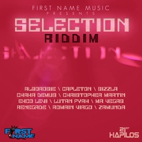 Cover of the track Selection Riddim