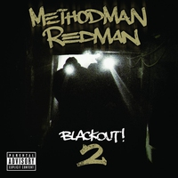 Cover of the track Blackout! 2