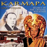 Couverture du titre Karmapa (Secret of the Crystal Mountain)