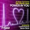 Cover of the album Power in You (feat. Wendy Lewis)