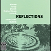 Cover of the album Reflections: Steve Lacy Plays Thelonious Monk