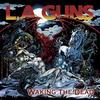 Couverture de l'album Waking the Dead