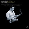 Cover of the album Stan Getz's Finest Hour