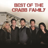 Cover of the track Best of at The Crabb Family