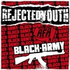Cover of the album Black Army - EP