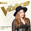 Cover of the album Down That Road (The Voice Performance) - Single