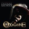 Couverture de l'album Oxygène